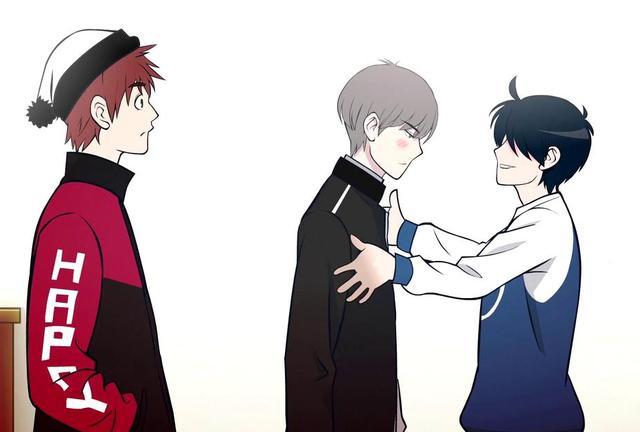 《快把我哥带走吧》第3季动画定档8月3日