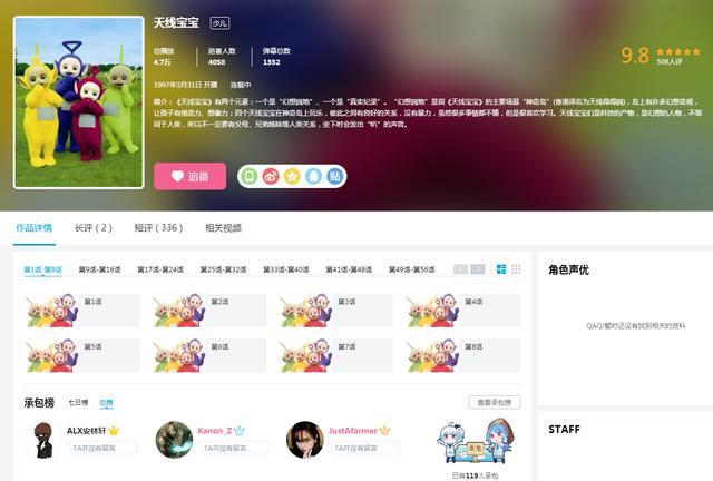 B站买了部作品,不是动画,但是网友们说十月霸权稳了!