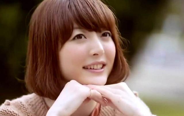 花泽香菜宣布结婚,对象果然是他!祝福他们