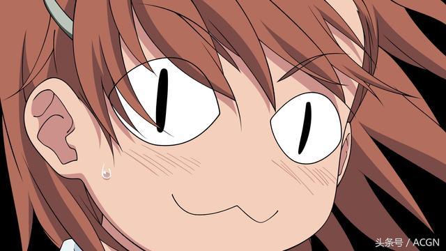 动漫美人谱:《某科学的超电磁炮》御坂美琴
