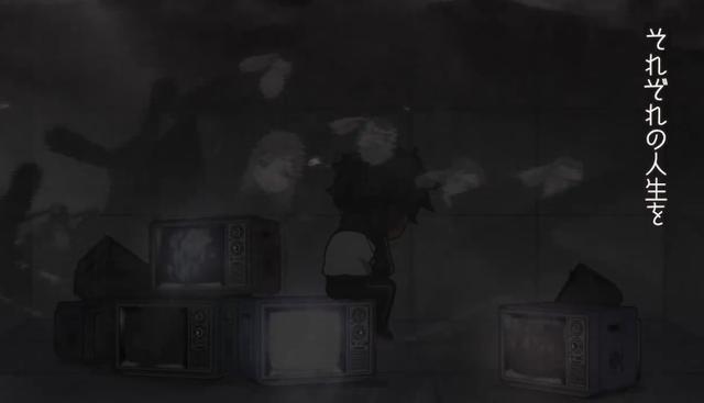 大杂烩动画《异世界四重奏》制作决定,我超期待,来点截图过过瘾