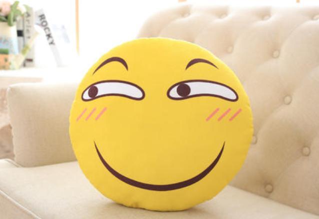 网友晒奇葩抱枕,7米长的不算啥,还有美少女化身表情包