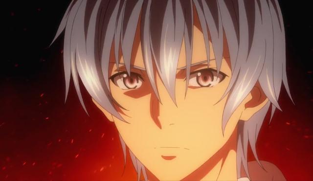 《噬血狂袭》OVA第3期定了,共5集,先看看截图过过瘾