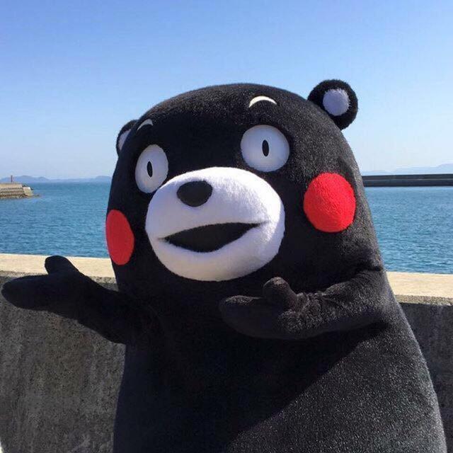 熊本熊要出动画了!但是是美国公司做的