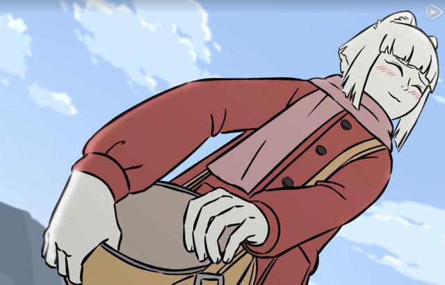 国产动漫也玩JOJO梗,非人哉最新动画九月秒变JOJO脸