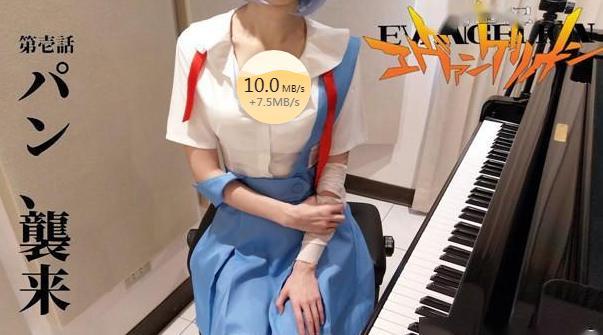 B站钢琴区内卷要结束了么?70万粉UP主删光投稿
