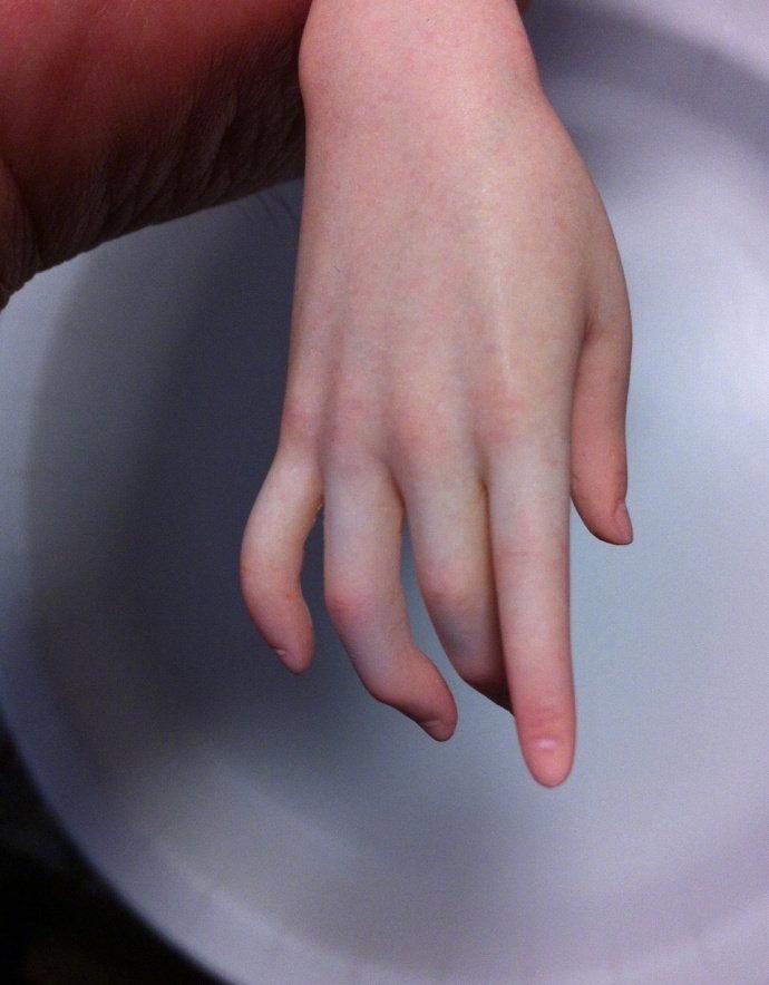 手办越逼真越好么?看看那款血管都清晰可见的手办,可能并非如此