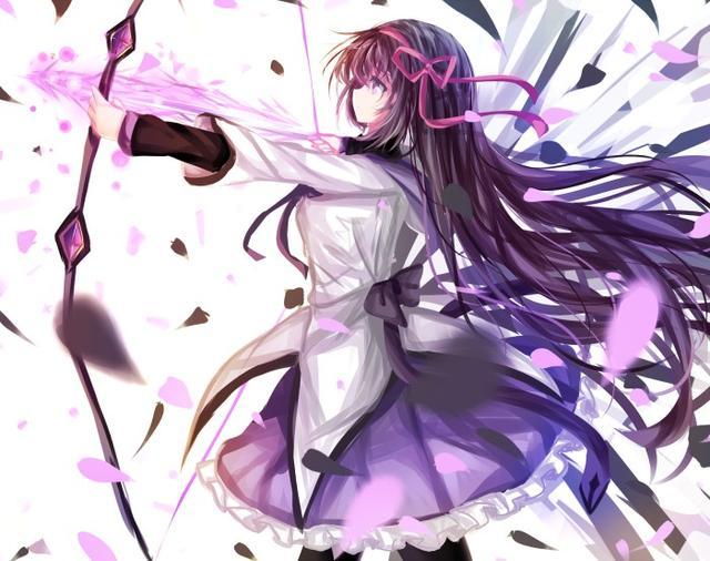 魔法少女小圆同人文,第七章:魔法少女能力值