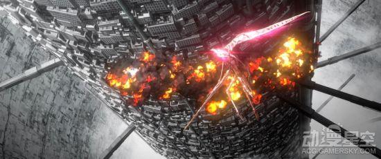 剧场版《希德尼亚骑士:编织爱的行星》正式预告 5月14日上映