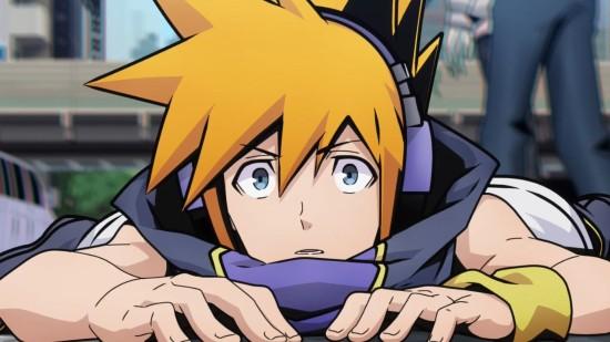 《美妙世界》动画版4月9日播出 新片头曲RAP洗脑