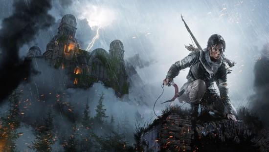 《金刚:骷髅岛》和《古墓丽影》将动画化 《古墓丽影》动画版讲述三部曲之后的故事