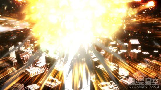 剧场版《银魂 THE FINAL》中文预告 最终决战开启