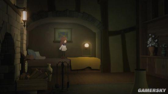 动画电影《DEEMO》公布PV 温柔梦幻凄美的爱的故事