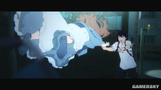 骨头社动画电影《乔瑟与虎与鱼群》短预告:感人的纯爱故事