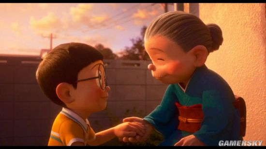 《哆啦A梦:伴我同行2》发布新预告 菅田将晖献唱主题曲《虹》