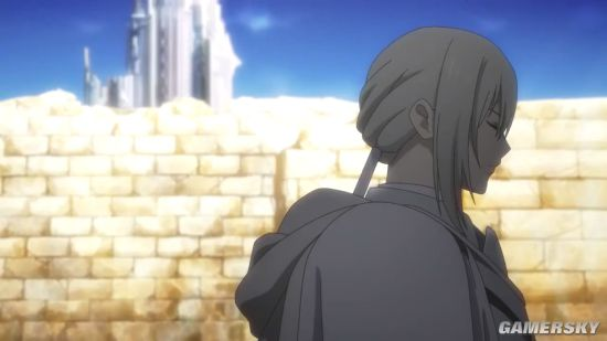 《Fate/Grand Order》神圣圆桌领域剧场版新预告 年末将放映新年特辑