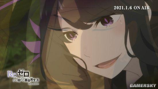《Re:0》第二季后半章预告 主角团直面绝望与试炼