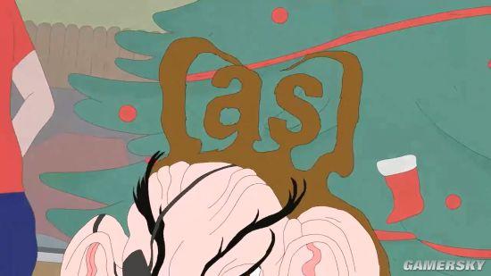《瑞克与莫蒂》圣诞特别动画:孝顺外孙献上大礼