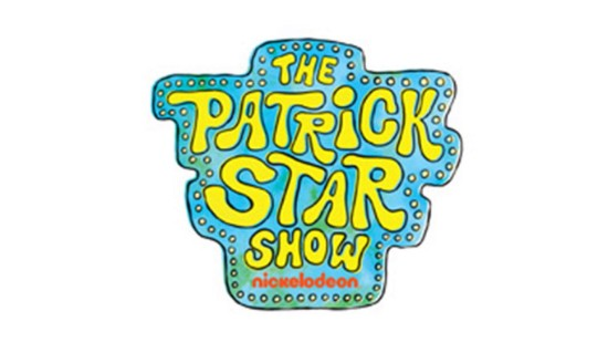 《海绵宝宝》衍生动画剧集《派大星秀》正式公布:讲述派大星和家人们的故事