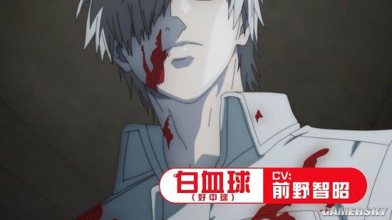 《工作细胞》第二季PV2公开 萌萌哒血小板们回来啦