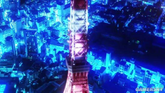 《东京巴比伦2021》新预告 2021年4月开播