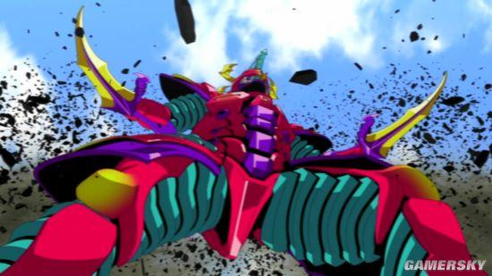 圆谷&扳机社动画《SSSS.DYNAZENON》新PV公布 定于2021年4月放送