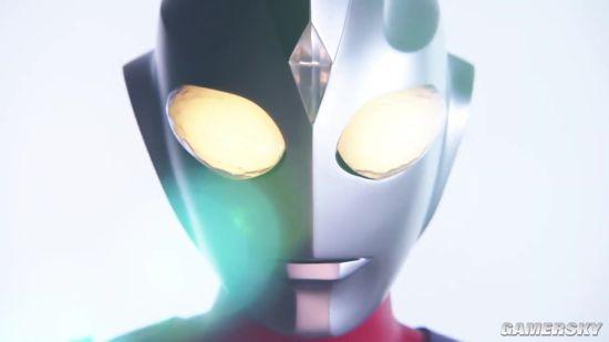 《特利迦奥特曼》公布PV 传续超古代之光的新巨人