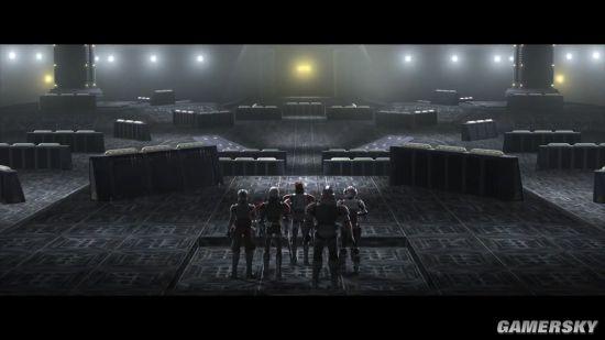 """《星球大战》衍生动画""""残次品""""预告:99号克隆人军队登场"""
