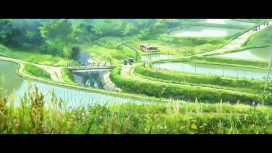 《新世纪福音战士新剧场版:终》公布两段追加预告 展示部分电影画面