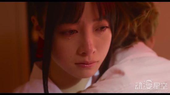 电影《辉夜大小姐想让我告白2》首曝预告 恋爱头脑战决战开启