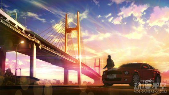 《名侦探柯南:绯色的子弹》全新预告 赤井全家登场