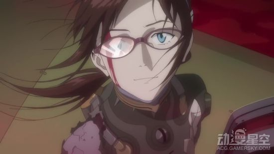 《新世纪福音战士新剧场版:终》角色宣传PV第四弹 真希波来袭
