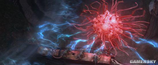 5月15《灵笼》特别篇:白月魁对战兽化马克 生态之谜或揭晓