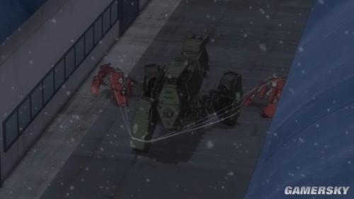 《攻壳机动队ARISE》完结 熟肉已出快去下载