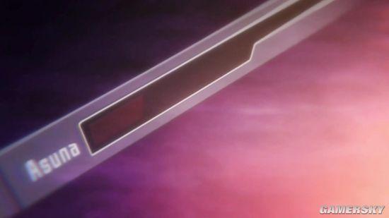 《刀剑神域:进击篇 无星夜的咏叹调》10月30日上映 亚丝娜视角重返艾恩葛朗特