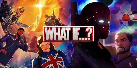 漫威《What if...?》首集IGN 6分:设定有趣,但配音、动画质量不高