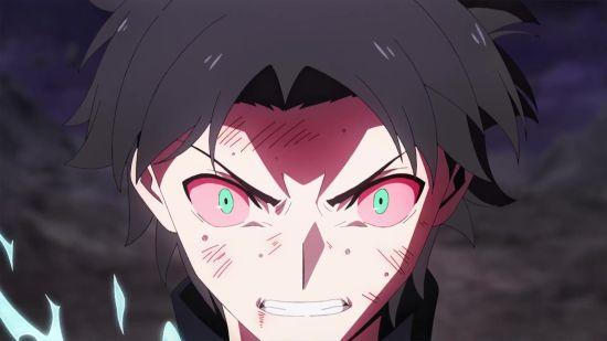 《Fate/Grand Order -终局特异点·冠位时间神殿所罗门-》剧场版动画新PV 咕哒夫拼死对战盖提亚